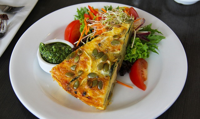 frittata diet recipes