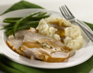 healthy -ecipes-turkey-dinner