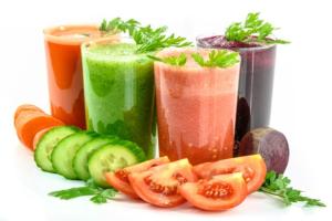 vegetable- juices