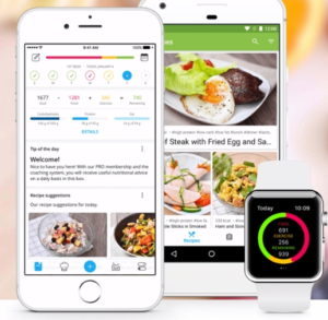 calorie-counting-app