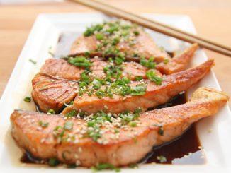 omega-3-diet
