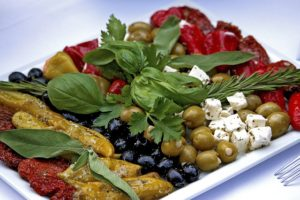 healthy -hors-d'oeuvres